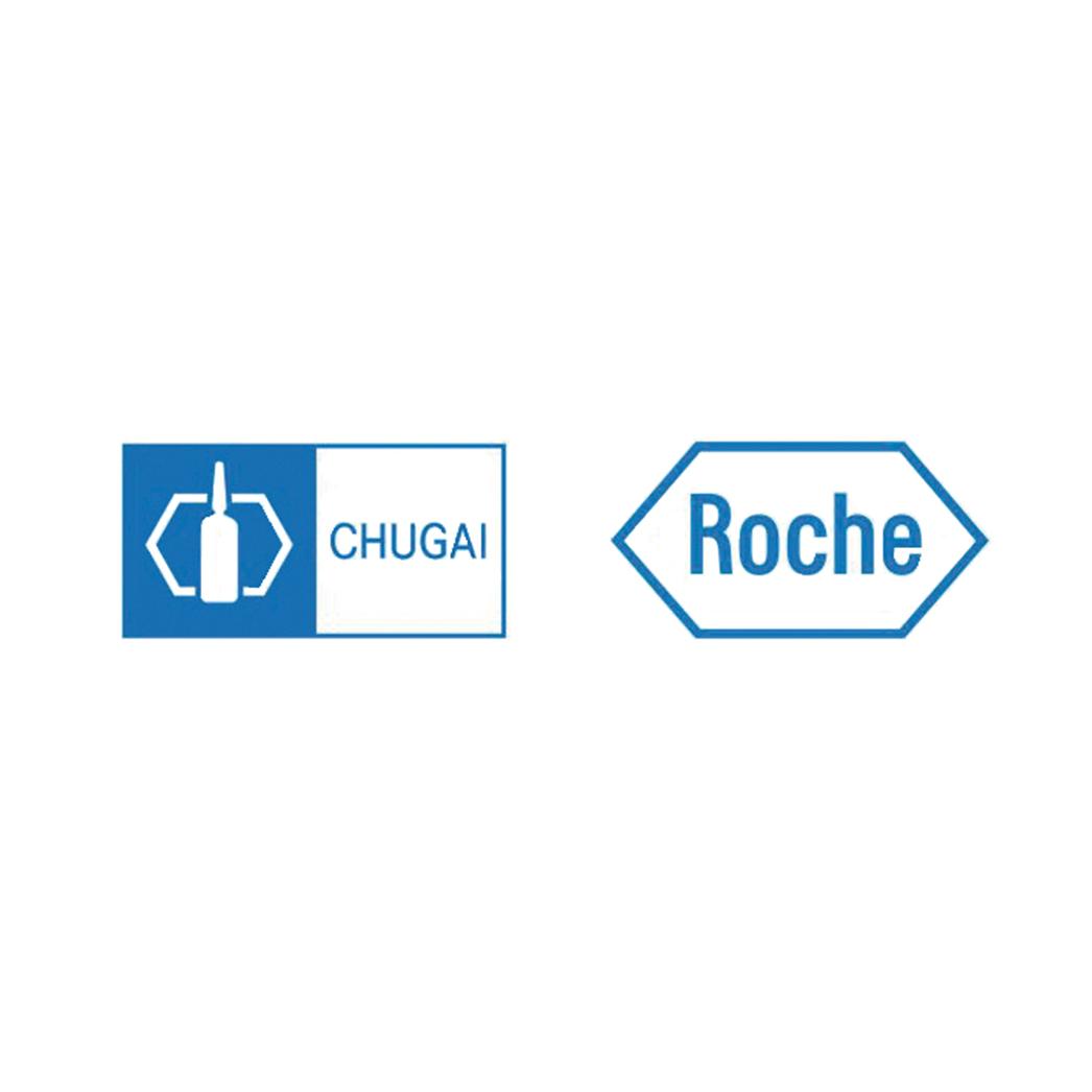 Sponsorenkachel Cugai Roche