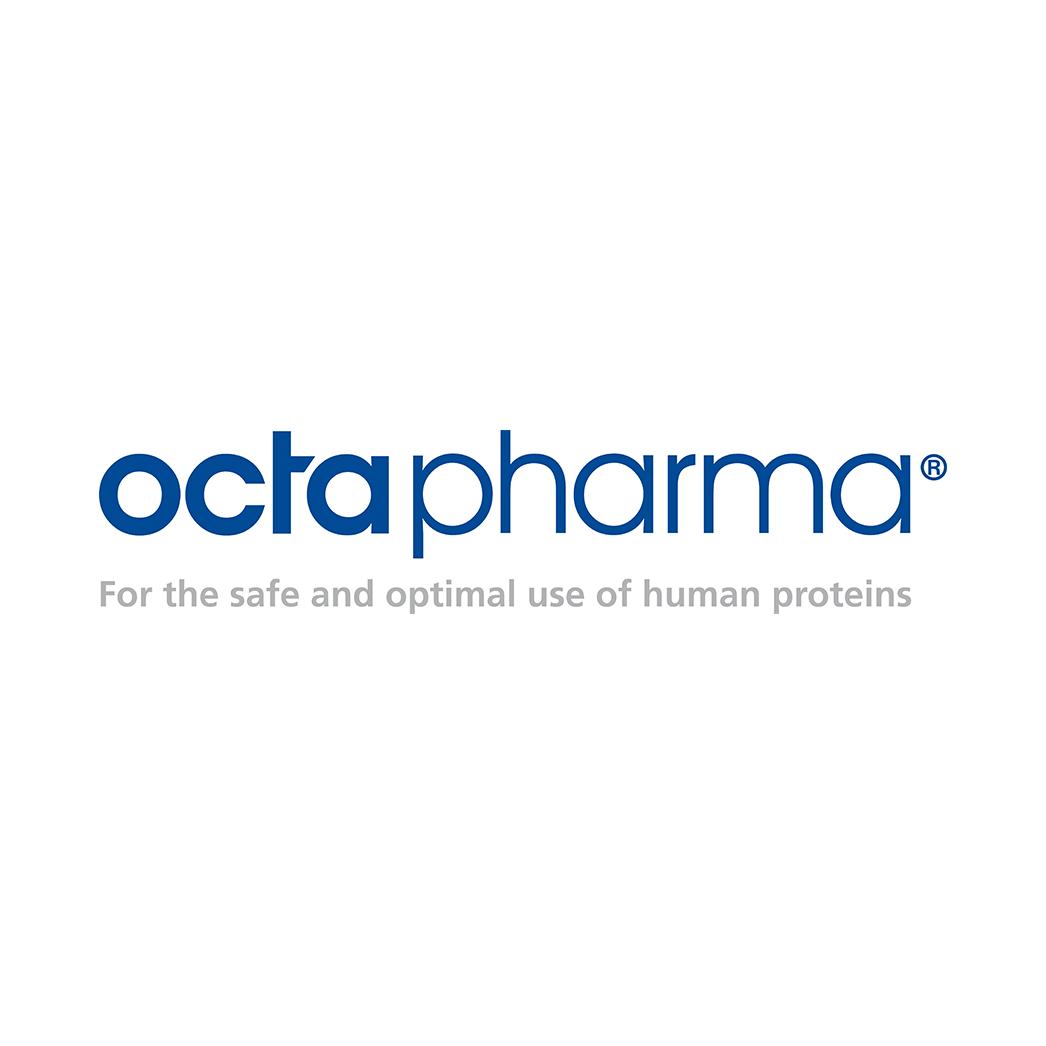 Sponsorenkachel Octapharma